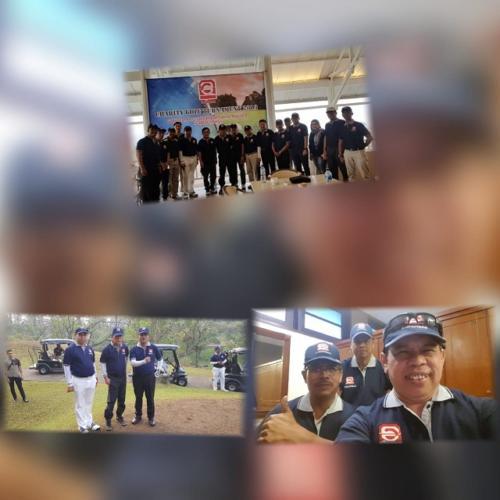 Kejuaraan Tournameng Golf 2019 Gabpeknas